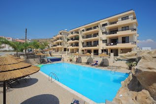 Апартаменты и Таунхаусы Кипра